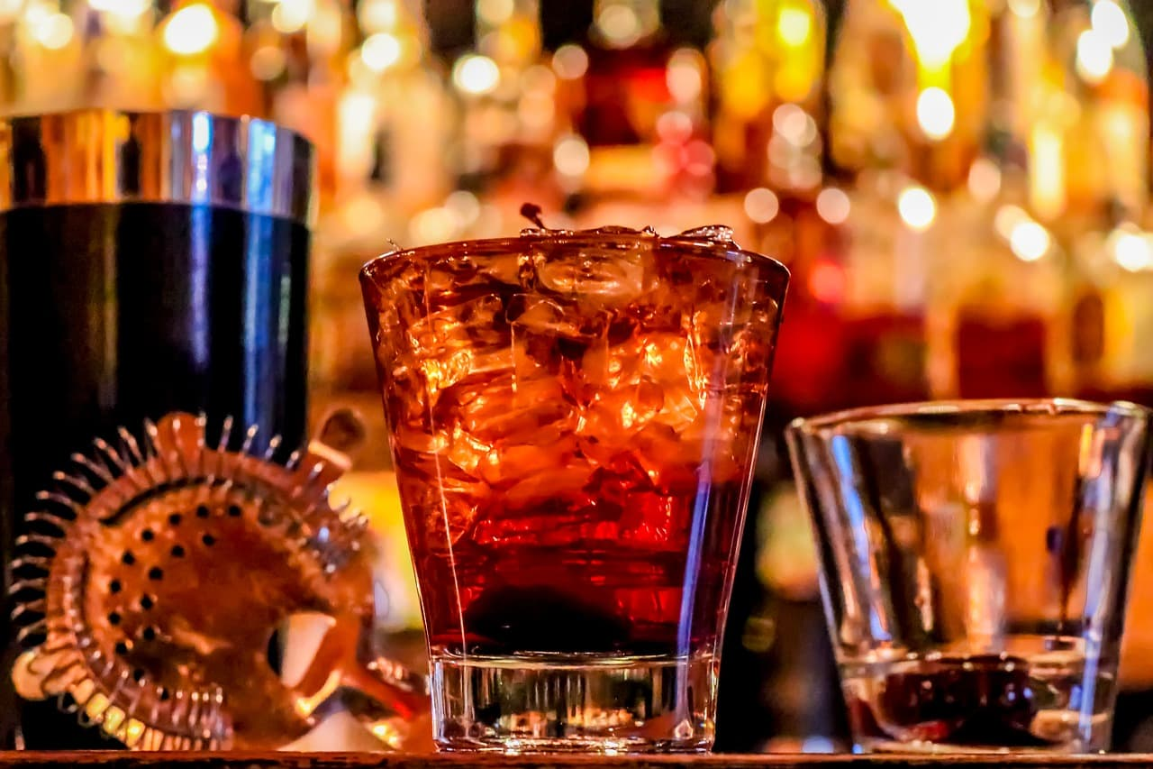 Alkohol i warszawa